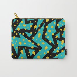 Memphis Pattern 22 - 80s / 90s Retro Carry-All Pouch