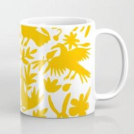Mexican pattern Coffee Mug