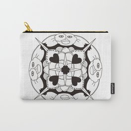 Gizmo Mandala Carry-All Pouch