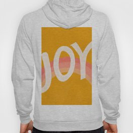 Joy In Rainbows Hoody