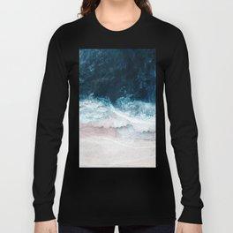 Blue Sea II Long Sleeve T-shirt