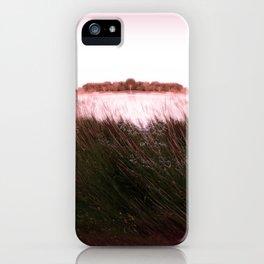 Manu Island Summer iPhone Case