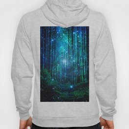 magical path Hoody