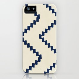 Marching rectangles #588 iPhone Case