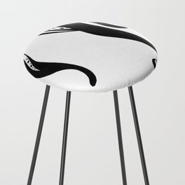 Tentacles Counter Stool