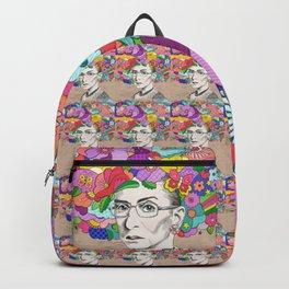 Notorious RBG Backpack