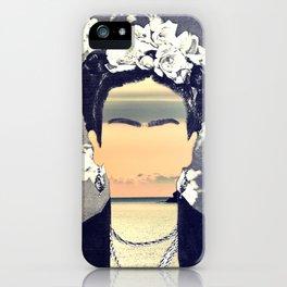 Insurgent Frida iPhone Case