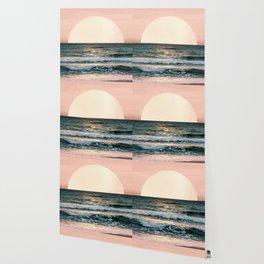 Summer Sunset Wallpaper