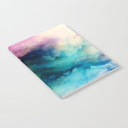 Rainbow Dreams Notebook
