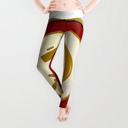 Russian Pin Leggings