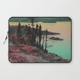 Pukaskwa National Park Laptop Sleeve