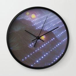 Insurrection Wall Clock