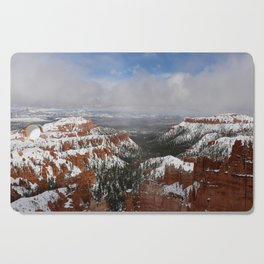 Bryce Canyon 2019 Cutting Board