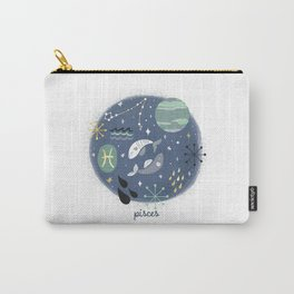 Pisces Water Carry-All Pouch
