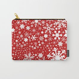 Christmas Blast Carry-All Pouch