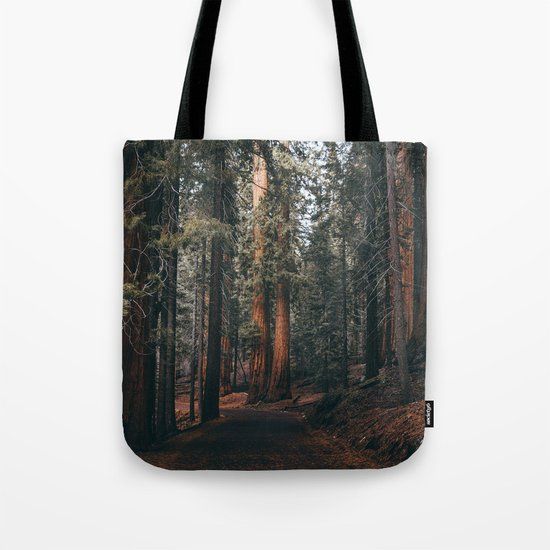 Walking Sequoia by jasde