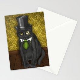 Bow-Legged Gentleman Stationery Cards