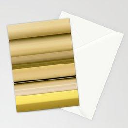 stripes 230 Stationery Cards