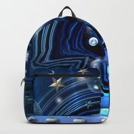 The black hole  Backpack