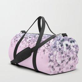 Dazzling Unicorn Gradient  Duffle Bag