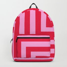 Vanishing Point 1 - Cherry Musk Backpack