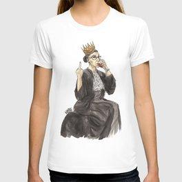 Queen RBG T-Shirt