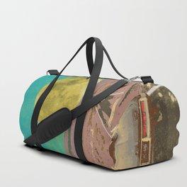 EVENING EXPLOSION II Duffle Bag