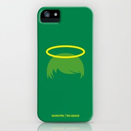 PAUSE – Halo iPhone Case