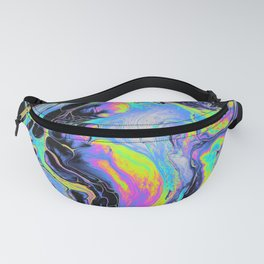 REST MY CHEMISTRY Fanny Pack