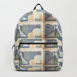 200 Rials Freedom Backpack