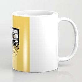 Retro Tape Coffee Mug