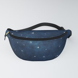 Whispers in the Galaxy Fanny Pack