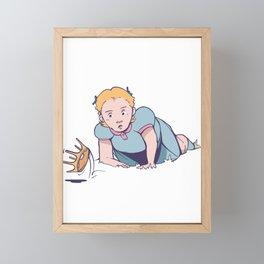 Koenigen Framed Mini Art Print
