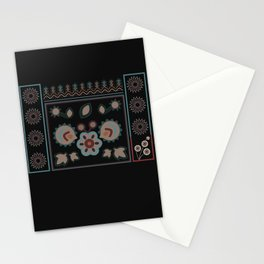 Lenape Bandolier (date unknown) Stationery Cards