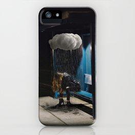 Hopeless iPhone Case