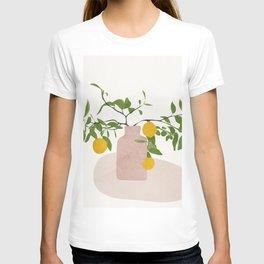 Lemon Branches T-shirt