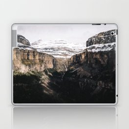 Spanish Pyrenees Laptop & iPad Skin