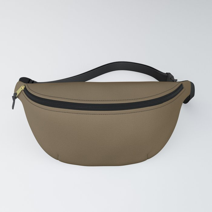 Urban Martini Olive Green 2018 Fall Winter Color Trends Fanny Pack