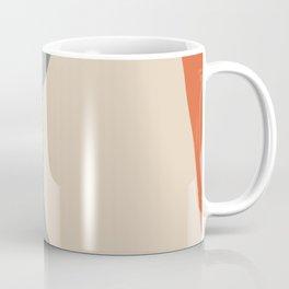 Plentiful - Modern Art Print Coffee Mug
