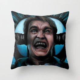 REKALL Throw Pillow