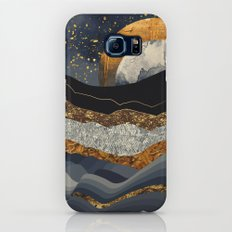 Metallic Mountains Galaxy S8 Slim Case