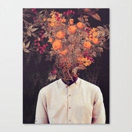 Bloom Leinwanddruck