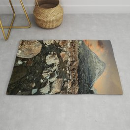 Valley of faires Rug