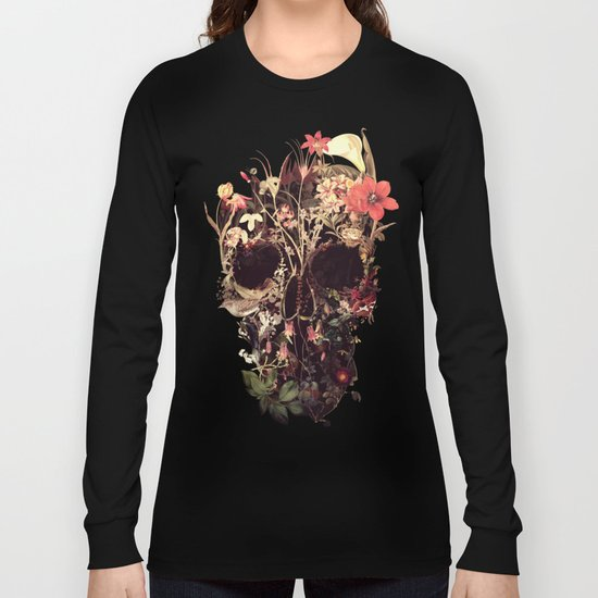 Bloom Skull by aligulec