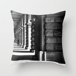Sofia 1.2 Throw Pillow