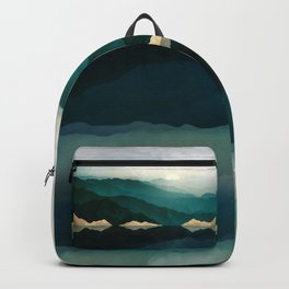 Waters Edge Reflection Backpack