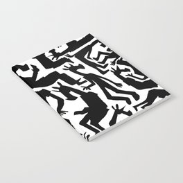 Unicorns of the World Notebook