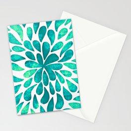 Garden Lydia II Stationery Cards