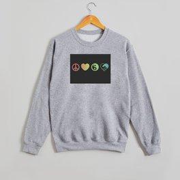 PLUR Crewneck Sweatshirt