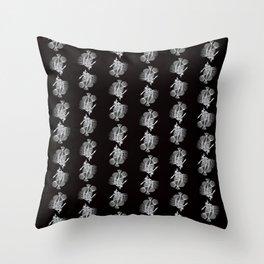 Flounder Throw Pillow